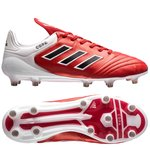 adidas Copa 17.1 FG/AG Red Limit - Rouge/Noir/Blanc