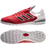 adidas Copa Tango 17.1 IN Red Limit - Rot/Schwarz/Weiß