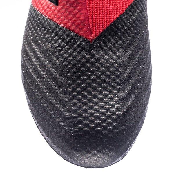 the best attitude db4cf 2c055 adidas ACE 17+ PureControl Boost FGAG Red Limit - RougeBlancNoir   www.unisportstore.fr