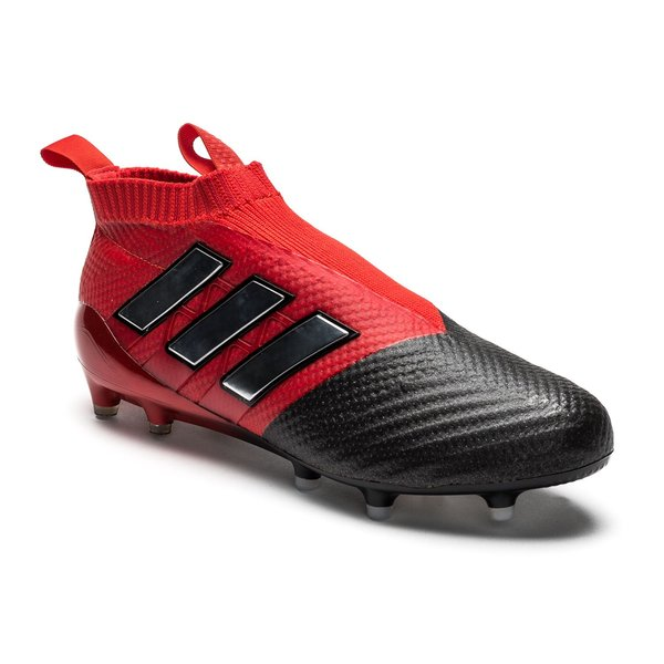 new products 22401 16a33 adidas ACE 17+ PureControl Boost FG/AG Red Limit - Red ...