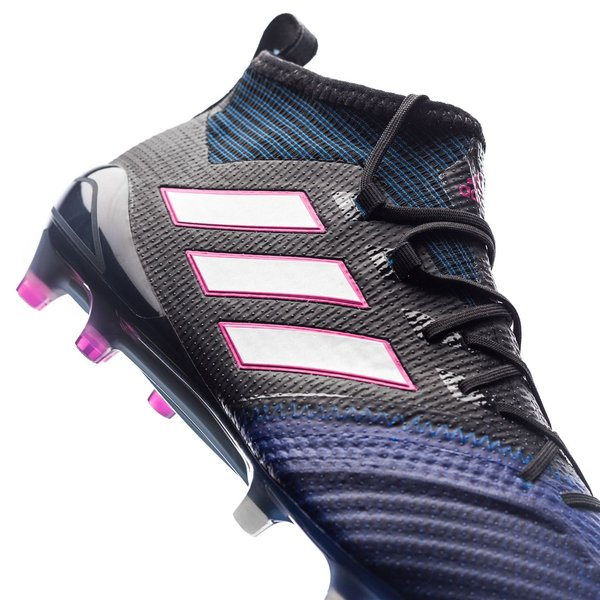 new product b9b40 387ba adidas ACE 17.1 Primeknit FG/AG Blue Blast - Core Black ...