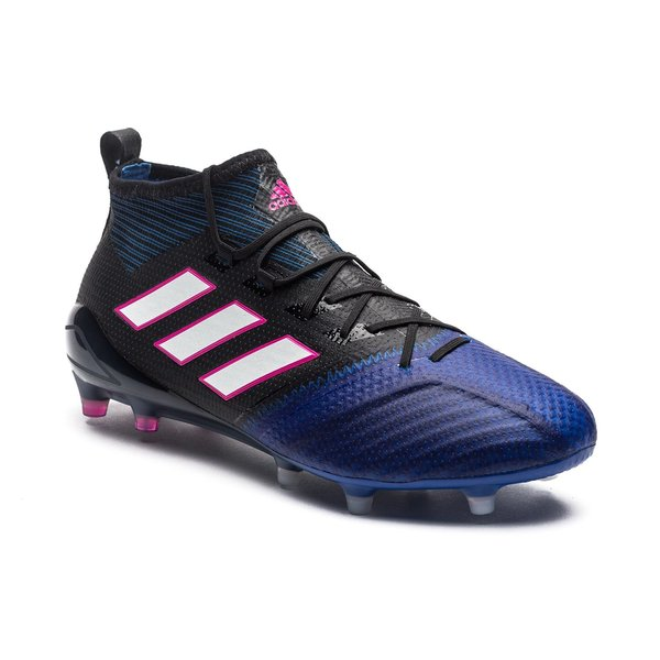 new product 911fa 6cf32 adidas ACE 17.1 Primeknit FG/AG Blue Blast - Core Black ...