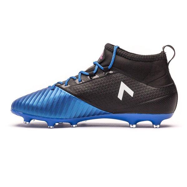 adidas ACE 17.2 Primemesh FG/AG Blue Blast - Core Black/Feather White/Blue
