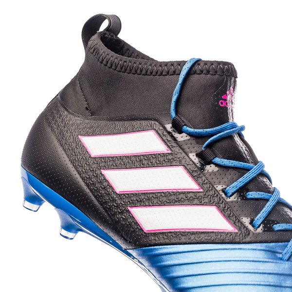 cheap for discount c0c6b a1913 adidas ACE 17.2 Primemesh FG/AG Blue Blast - Core Black ...