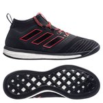 adidas ACE Tango 17.1 Trainer Red Limit - Schwarz/Rot