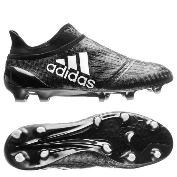 2cfef489644 300.00 EUR. Price is incl. 19% VAT. -44%. adidas X 16+ PureChaos FG AG  Chequered Black - Core Black White