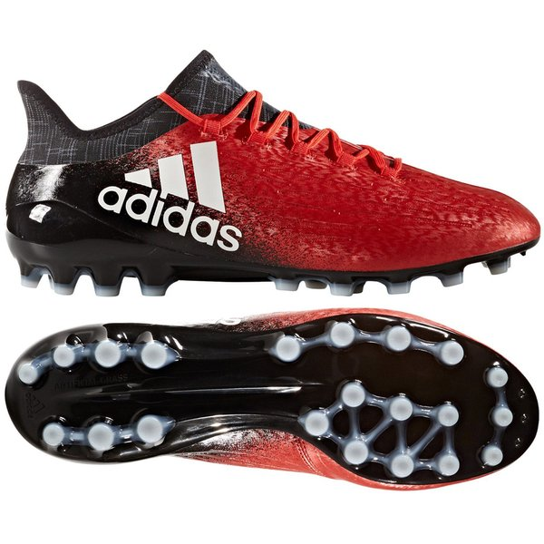 adidas X 16.1 AG Red Limit RedWhiteCore Black