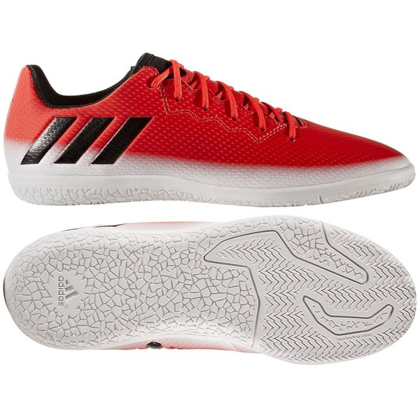 Messi Limit 16 Adidas In Red Rougenoirblanc 3 Enfant E9HD2I