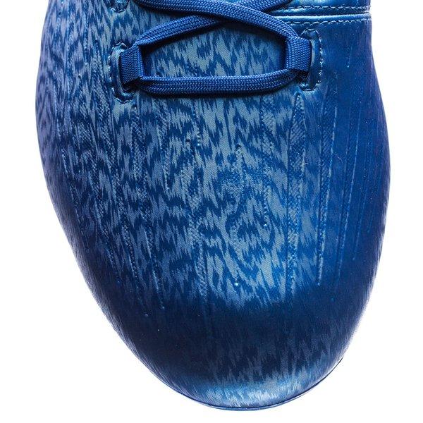 adidas X 16.1 Blue Blast SGFG Blue