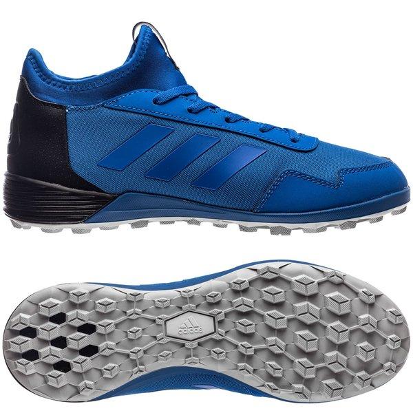 low priced 0b843 d426a adidas ACE Tango 17.2 TF Blue Blast - Blue/Core Black Kids ...