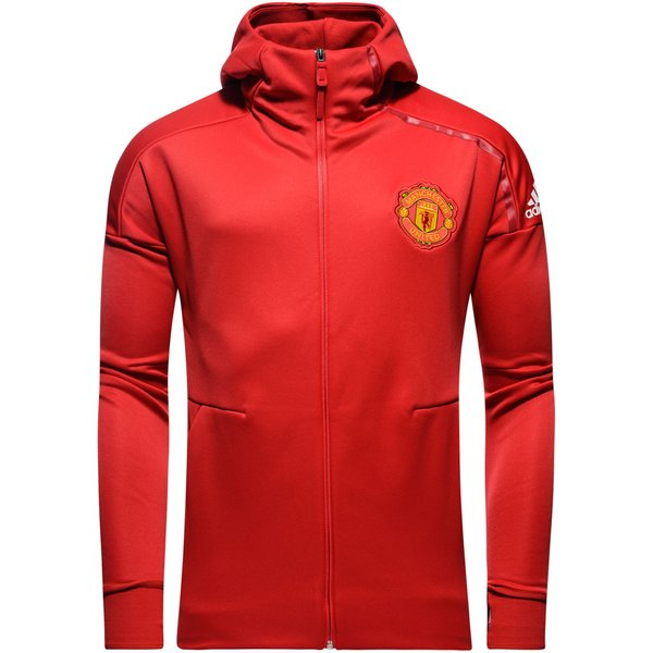 Adidas Manchester United ZNE Anthem Jakke