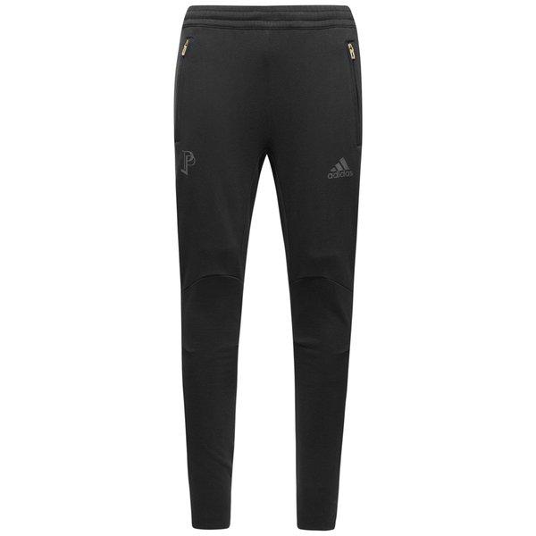 cb4637d96e715e adidas Jogginghose Tango Pogba - Schwarz
