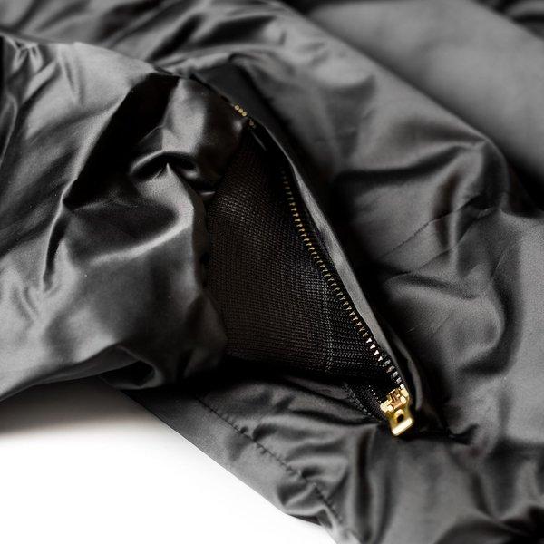 adidas Jakke Tango Bomber Pogba Sort