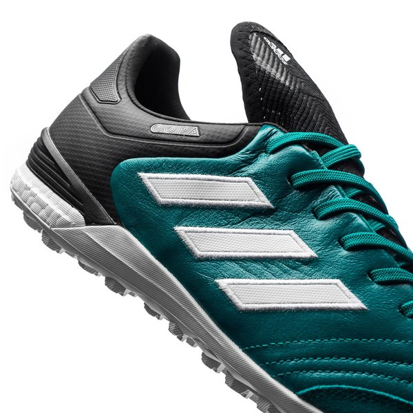 adidas Copa Tango 17.1 TF Equipment Green Pack GrünWeiß