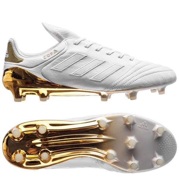 adidas Copa 17.1 FG Crowning Glory - White Gold Metallic LIMITED ... d735501814e1