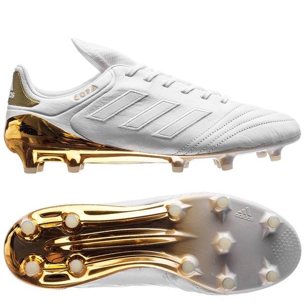 7ba7a7eb085a5b adidas Copa 17.1 FG Crowning Glory - White Gold Metallic LIMITED ...