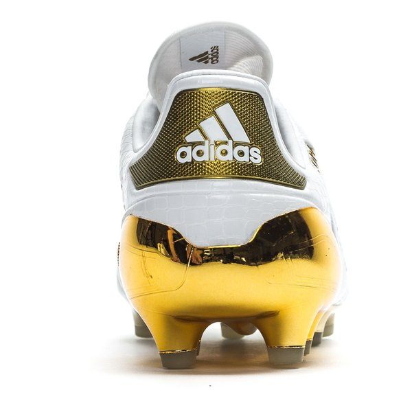 Adidas Copa 17 1 Fg Crowning Glory White Gold Metallic Limited Edition