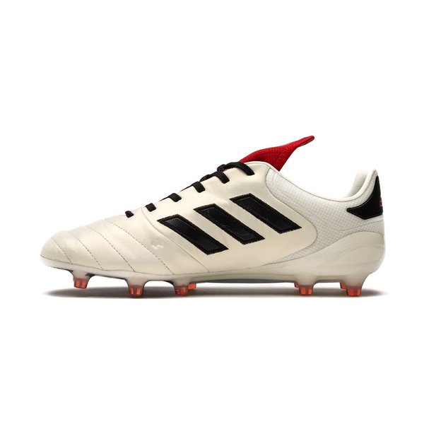 new product 17d68 f6ae3 adidas copa 17.1 fg ag champagne - off white core black red limited