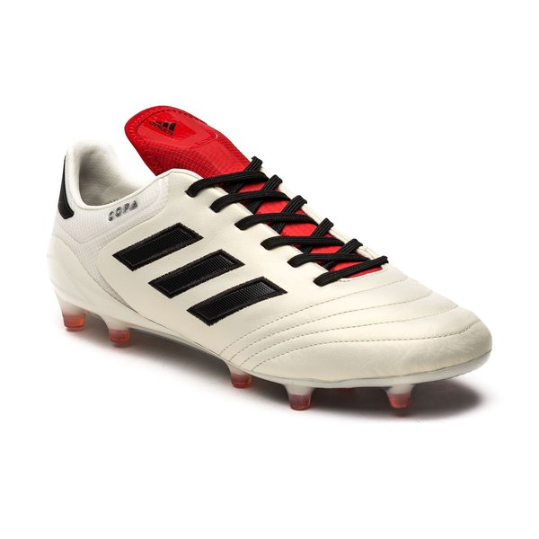 44545176eca adidas Copa 17.1 FG AG Champagne - Off White Core Black Red LIMITED ...