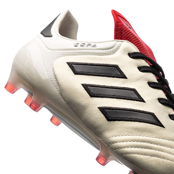 quality design 92f6b adff4 ... adidas copa 17.1 fg ag champagne - off white core black red limited ...