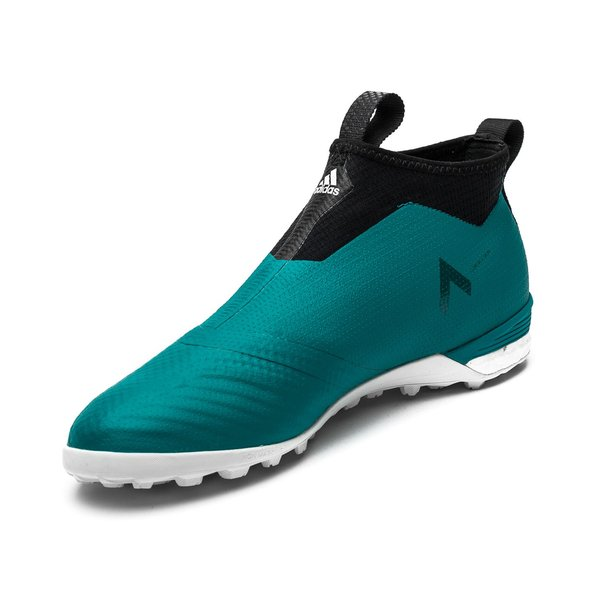 classic fit big sale new lower prices adidas ACE Tango 17+ PureControl Boost TF Equipment Green Pack - Equipment  Green/White /