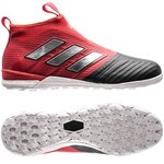 adidas ACE Tango 17+ PureControl Boost IN Red Limit - Red/Feather White/Core Black