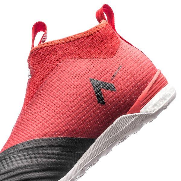 adidas ACE 17+ Purecontrol SG RotWeißSchwarz