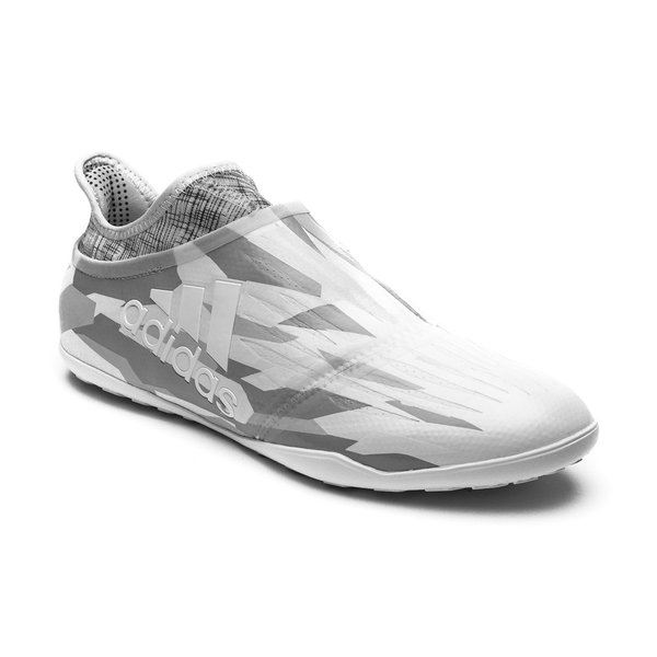 Adidas X Tango 16+ PureChaos IN Camouflage Footwear White