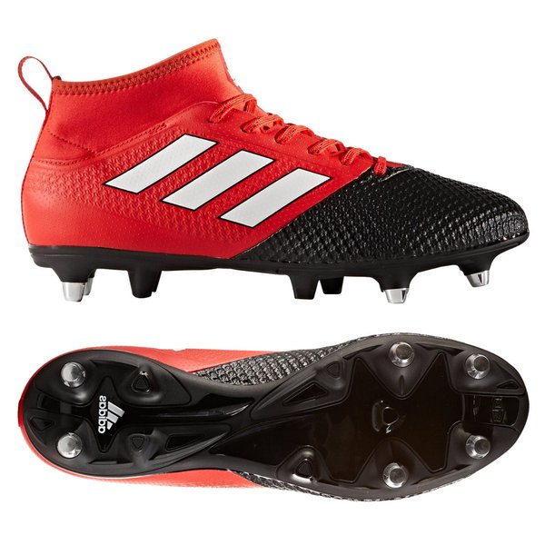 Adidas ACE 17.3 Primemesh (Red Limit Pack) Review + On