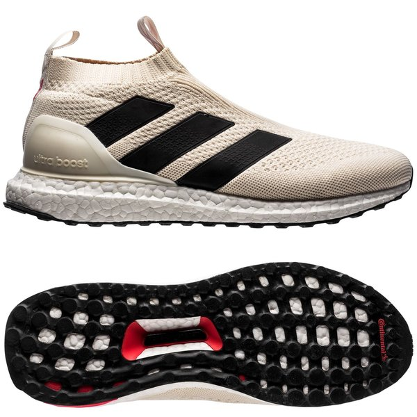 2efd19d18f9 200.00 EUR. Price is incl. 19% VAT. adidas ACE 16+ PureControl Ultra Boost  Champagne - Off White Core Black Red