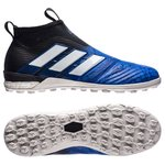 adidas ACE Tango 17+ PureControl Boost TF Dragon - Blå/Hvid/Sort LIMITED EDITION