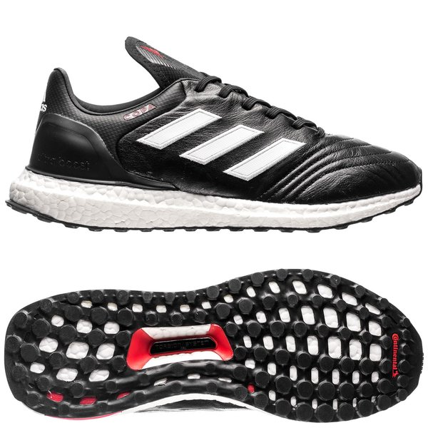 af4fce9d305ed 180.00 EUR. Price is incl. 19% VAT. adidas Copa 17.1 Ultra Boost - Core  Black Feather White Red