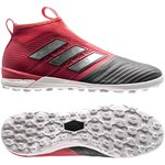 adidas ACE Tango 17+ PureControl Boost TF Red Limit - Rød/Hvid/Sort