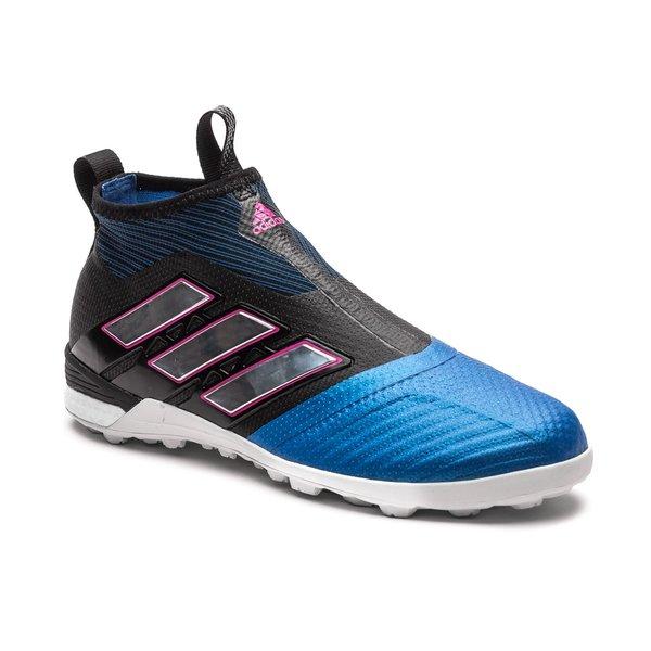 promo code 2c81a cb6fa adidas ACE Tango 17+ PureControl TF Blue Blast - Sort Hvit Blå 3