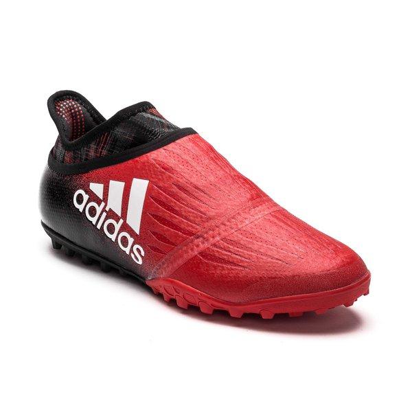 in stock d7d16 b7172 adidas X Tango 16+ PureChaos TF Red Limit - RougeBlancNoir   www.unisportstore.fr