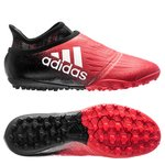 adidas X Tango 16+ PureChaos TF Red Limit - Rot/Weiß/Schwarz