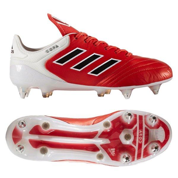 huge discount a94ae 6b42c adidas Copa 17.1 SG Red Limit - Rot Schwarz Weiß 0