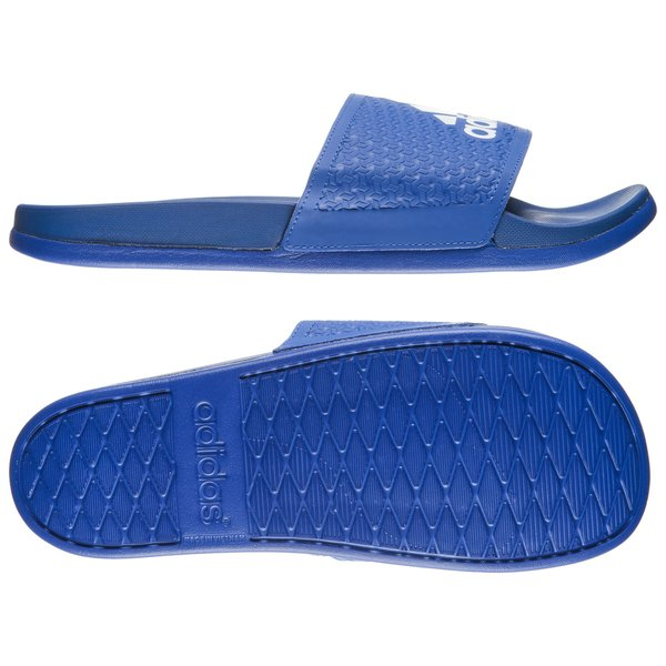 772679862417 adidas Slide adilette Supercloud Plus - Collegiate Royal. Read more about  the product. - sandals. - sandals image shadow