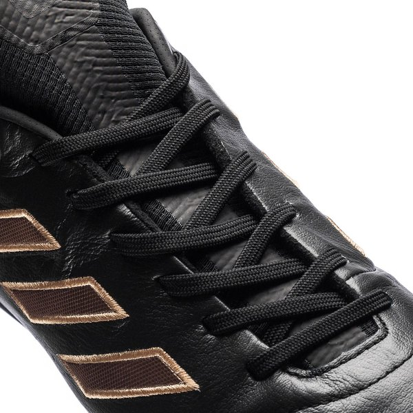 6b2e9755ee37 ... adidas copa 17.1 fg ag turbocharge - core black copper metallic -  football boots ...