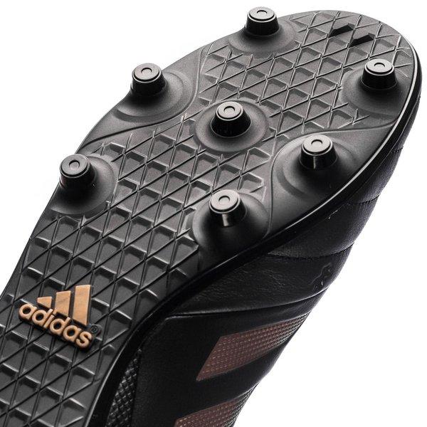 8c991518e8ea ... adidas copa 17.3 fg ag turbocharge - core black copper metallic -  football boots ...