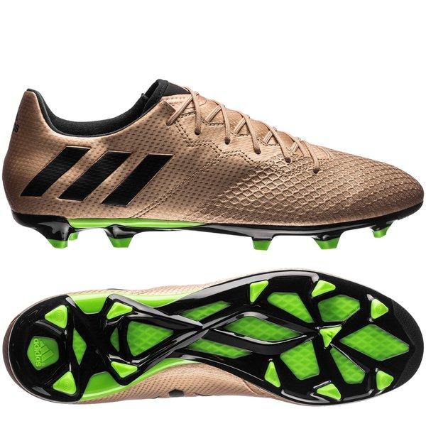 4d1b30b0e2e 80.00 EUR. Price is incl. 19% VAT. -35%. adidas Messi 16.3 FG AG  Turbocharge - Copper Metallic Core ...
