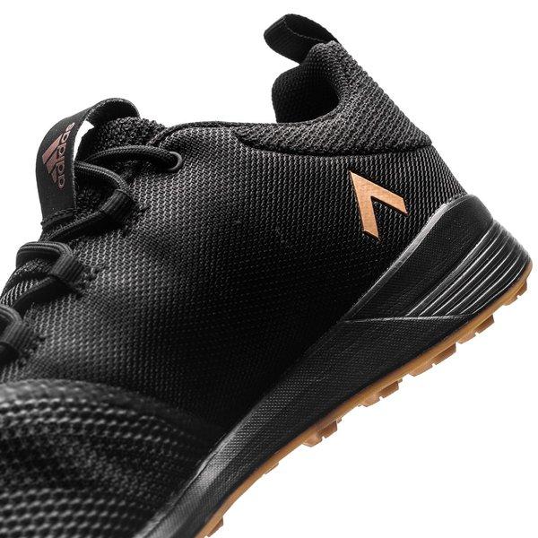 e0689d1a9b48c adidas ACE Tango 17.2 Trainer Street Turbocharge - Core Black Copper  Metallic
