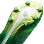 adidas ace 17+ purecontrol fg/ag turbocharge - grøn/sort - fodboldstøvler