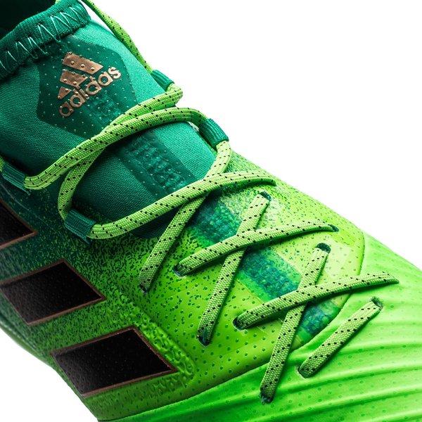 adidas ACE 17.2 Primemesh FG/AG Turbocharge - Solar Green/Core Black