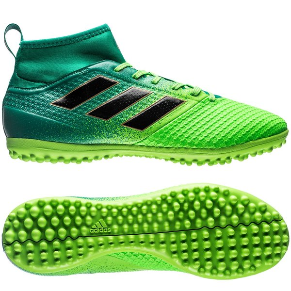 best authentic 1ac43 aa667 adidas ACE 17.3 Primemesh TF Turbocharge - Solar Green/Core ...