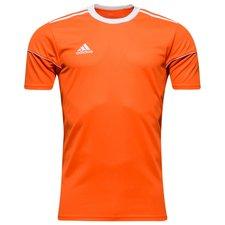 Image of   adidas Spilletrøje Squad 17 - Orange/Hvid
