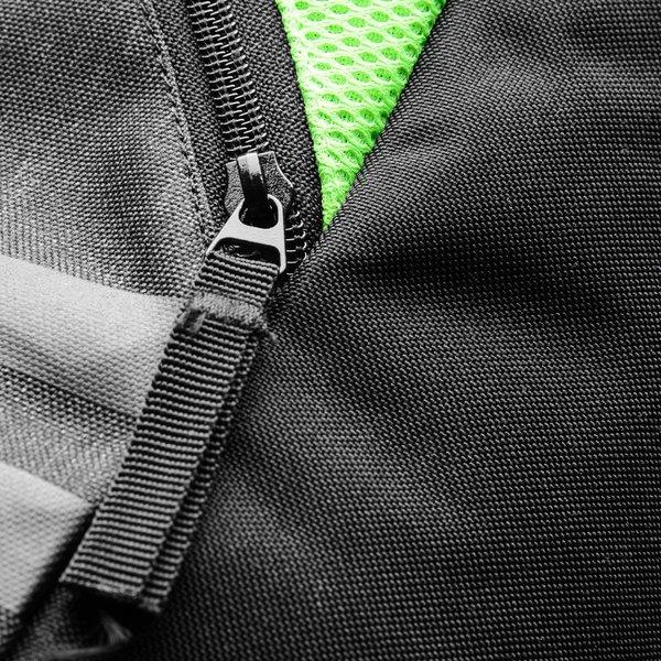 58da669528e0c adidas schuhtasche ace 17.2 turbocharge - schwarz grün weiß - taschen