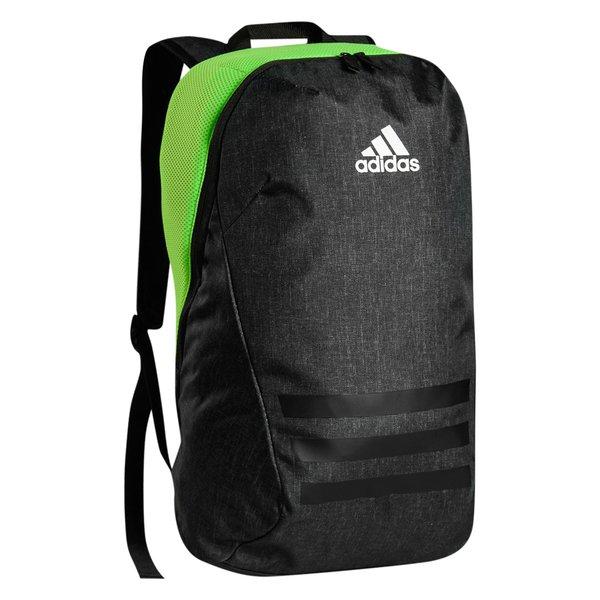 53f29ceac372e adidas rucksack ace 17.2 turbocharge - schwarz grün weiß - taschen ...