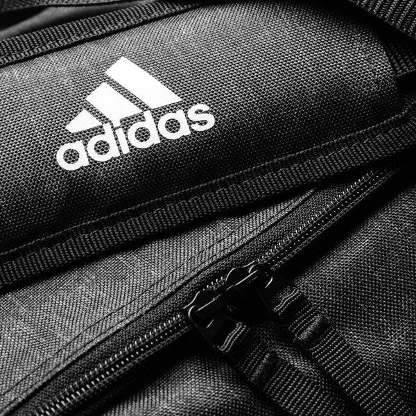 c25a1a9f72c7f adidas Sporttasche ACE 17.2 Turbocharge - Schwarz Grün Weiß 1