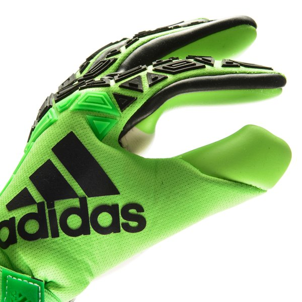 new concept b88a1 0022b adidas Goalkeeper Gloves ACE Trans Pro Turbocharge - Solar ...
